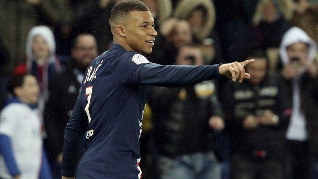 Ντιζόν - Παρί Σεν Ζερμέν 1-6: Προελαύνει και στο Κύπελλο Γαλλίας
