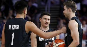 """Σαρωτική η Νέα Ζηλανδία στο πρώτο ματς του 3ου «παραθύρου"""""""
