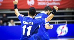 Ελλάδα – Φινλανδία 36-22: Σαρωτική η Εθνική, πάγωσε τους Φινλανδούς