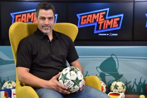 ΟΠΑΠ Game Time: Τα ντέρμπι του Ευρωπαϊκού Πρωταθλήματος με τον Άκη Ζήκο