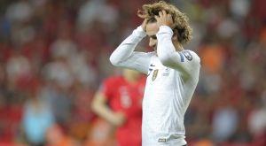 Προκριματικά Euro 2020: Άχαστη η Τουρκία, νίκησε 2-0 την Γαλλία