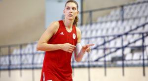 """Ανανέωσε η Σπυριδοπούλου: """"Να φέρουμε και πάλι τίτλους στον Ολυμπιακό"""""""