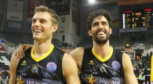 Basketball Champions League: Η Τενερίφη συνέτριψε με 97-38 την Οπάβα
