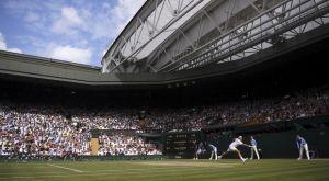 Μικρή οικονομική ζημιά για το Wimbledon
