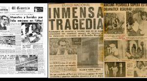 24/5/1964: Το μεγαλύτερο αιματοκύλισμα στο ποδόσφαιρο
