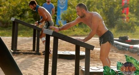 Survivor: Ο Χάρος στην παραλία του Αγίου Δομίνικου