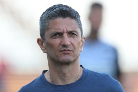Ο Ραζβάν Λουτσέσκου περιμένει την επόμενη μεταγραφή του ΠΑΟΚ`