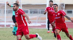 Football League: Νίκη ο Πλατανιάς, ισοπαλία στο Αιγίνιο