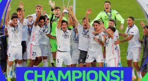 Ρεάλ Μαδρίτης: Κατέκτησε το UEFA Youth League η ομάδα που προπονούσε ο Πογιάτος