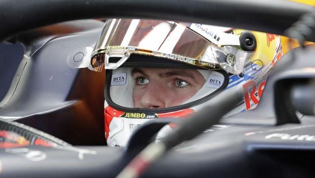 F1 GP Βραζιλίας: Pole position για Φερστάπεν