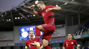 Nations League: Διπλό Ιταλίας στην Ολλανδία, όργια Χάαλαντ στην πεντάρα της Νορβηγίας