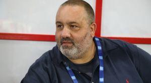 Ολυμπιακός: Πρόστιμο 18.000 ευρώ στον Καραπαπά