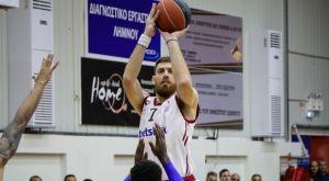 """Πελεκάνος στο Sport24.gr: """"Στο μυαλό μου δεν θα σταματήσω ποτέ το μπάσκετ!"""""""