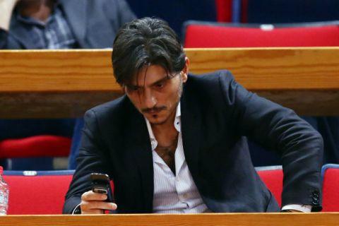 Γιαννακόπουλος: ''Κόκκινη παράγκα στο μπάσκετ!''