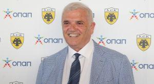 ΑΕΚ: Ο Μελισσανίδης δίνει το ΟΚ για Μάνταλο