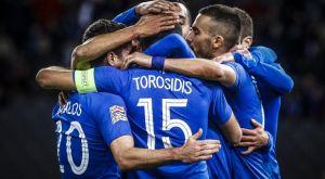 Ελλάδα – Φινλανδία 1-0: Νίκησε στο ντεμπούτο του Αναστασιάδη, αλλά δεν έφτανε