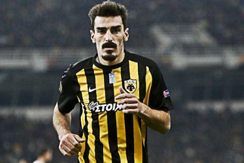 """Ο Χριστοδουλόπουλος στο Sport24.gr: """"Δεν μπορώ να συνεχίσω στην ΑΕΚ"""""""
