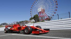 GP Ιαπωνίας: Η Ferrari έκανε το 1-2 στις κατατακτήριες