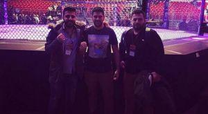 To φοβερό UFC της Πολωνίας ήταν «φροντιστήριο» για ένα σωστό event