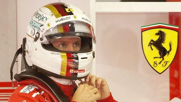 GP Ιταλίας (FP2): Υποσχέσεις Φέτελ στο