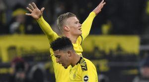 Bundesliga: Δεύτερη πεντάρα για την Ντόρτμουντ με καυτό Χάαλαντ