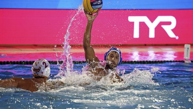 Γαλλία - Ελλάδα 10-12: Πέρασε και παίζει με Ρουμανία για πρόκριση στην 8άδα