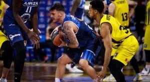 """EKO Basket League: Η """"σφαγή"""" των οκτώ για έξι θέσεις"""