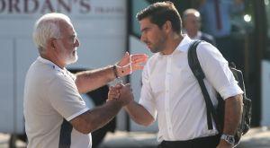 ΠΑΟΚ: Ικανοποίηση Σαββίδη και το βλέμμα στην ΑΕΚ