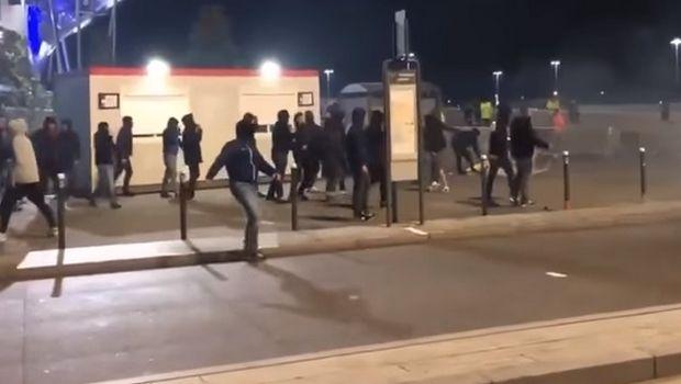 Η Λιόν κινδυνεύει με αποκλεισμό από την Ευρώπη