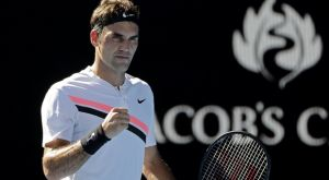 Ο Φέντερερ ξαναγράφει την ιστορία του τένις