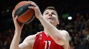 «Φλέρταρε» με απίθανο ρεκόρ στην ιστορία της EuroLeague o Γκουντάιτις!