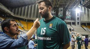 Βουγιούκας: «Έτοιμοι για τη νίκη με τον Ολυμπιακό»