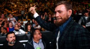 "McGregor: ""Θα παίξω με τον νικητή του παιχνιδιού Diaz vs Masvidal"""