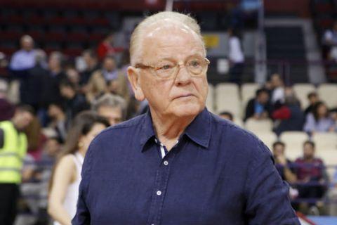 """Ίβκοβιτς: """"Θα παίξει ρόλο η εμπειρία του Ομπράντοβιτς"""""""