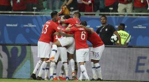 Κόπα Αμέρικα: Γκολάρα ο Σάντσες, προκρίθηκε η Χιλή