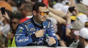 Επ' αόριστον αναστολή πληρωμής σε οδηγό NASCAR για ρατσιστικό χαρακτηρισμό