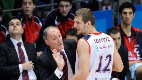 Όταν ο Ιβάνοβιτς συναντά τον Ολυμπιακό