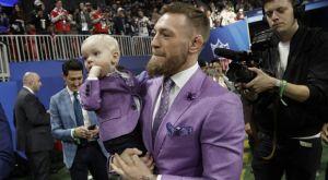 53ο Super Bowl: Η εμφάνιση των McGregor κέντρισε το ενδιαφέρον