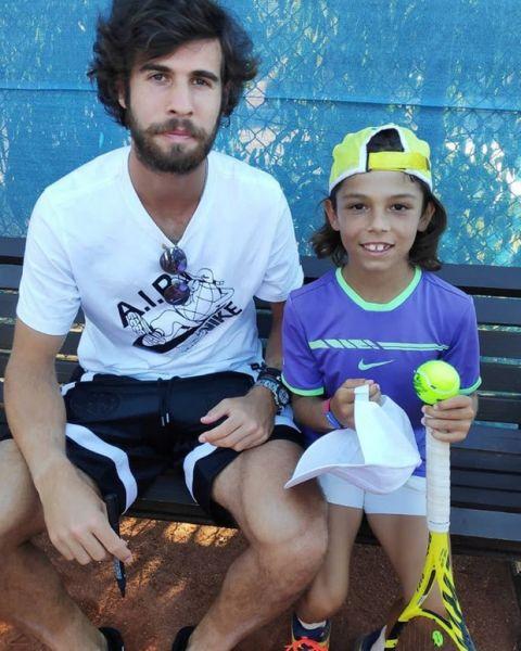 Τένις: Στην Αθήνα ο Κατσάνοφ