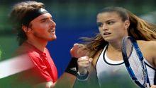 λεσβίες τένις παίκτες πορνό