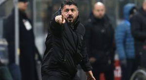 """Γκατούζο: """"Το ματς με την Λάτσιο να'ναι διαφήμιση για το ιταλικό ποδόσφαιρο"""""""