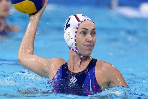 Η Ρωσία προκρίθηκε στην τετράδα των Ολυμπιακών Αγώνων