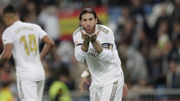 Ρεάλ - Λεγκανές 5-0: Απάντησε με πεντάρα στην Μπαρτσελόνα
