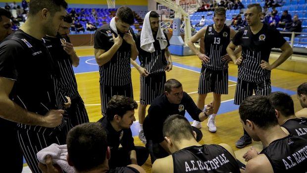 Α2: Στον τελικό η Καστοριά, σε πέμπτο ματς θα κριθούν τα playouts