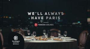"""Έρχεται το """"The Insider-We'll Always Have Paris"""" με σφραγίδα EuroLeague"""