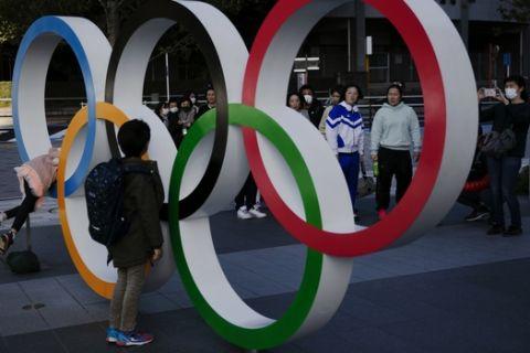 Κορονοϊός: Οι Ιάπωνες αφήνουν ανοιχτή την αναβολή των Ολυμπιακών Αγώνων