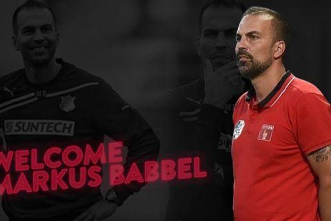 Προπονητής στην Αυστραλία ο Μπάμπελ