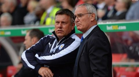 """Φέργκιουσον: 'Η Λέστερ αξίζει την Premier League"""""""