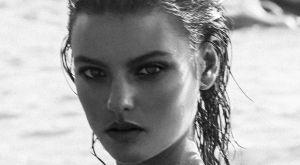Το πανέμορφο μοντέλο που δηλώνει μεγάλη θαυμάστρια του Τσιτσιπά