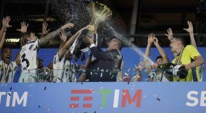 Serie A: Στις 19 Σεπτεμβρίου η σέντρα της νέας σεζόν